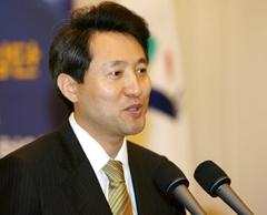 ソウル市長、今日から国務会議に...