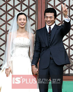 sbs夜心万万060717_ソン・テヨン「クォン・サンウとの結婚、思いがけない幸運 ...