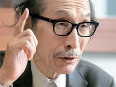 和田春樹東大名誉教授「来年は天...