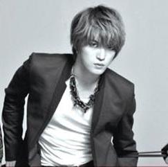 JYJのジェジュン=(写真:JYJのホームページ)