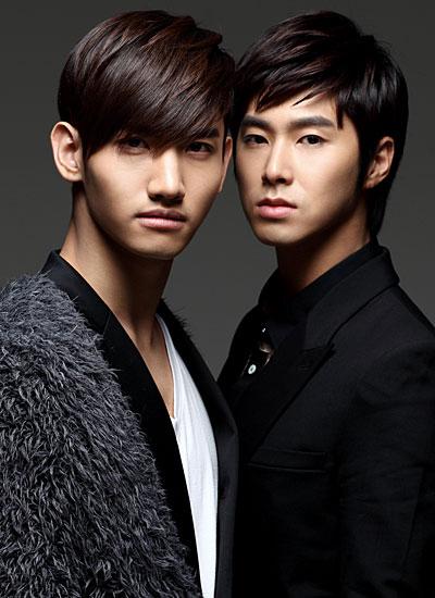 韓国はもちろん台湾でも各種アルバムチャート1位を席巻して気勢を上げている東方神起。