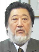 日本の高嶋開発工学研究所の高嶋康豪博士(60)。