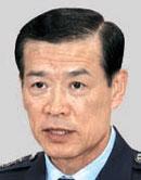 パク・ジョンホン空軍参謀総長