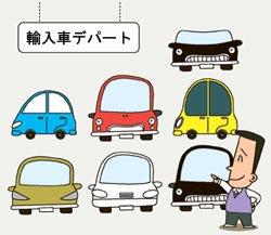 ソウルのショッピングモールに輸入車を一堂に集めて販売する「輸入車デパート」ができる。