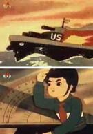 北朝鮮のアニメーション「鉛筆砲弾」