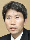 民主党の李仁栄(イ・インヨン)最高委員。