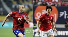 サッカー>奇誠庸、車ドゥリ「韓...