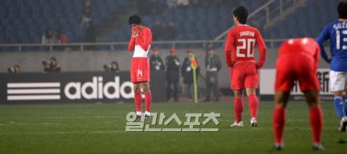 サッカーの韓日戦が10日に札幌で開催される。