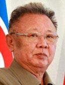 4泊5日のロシア訪問を終えた北朝鮮の金正日(キム・ジョンイル)総書記。