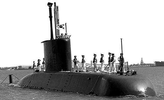 韓国初の潜水艦輸出が来月7日の金寛鎮(キム・グァンジン)国防部長官のインドネシア訪問の際に確定する。