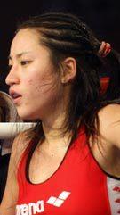 韓国女性格闘技選手イム・スジョン(26)。