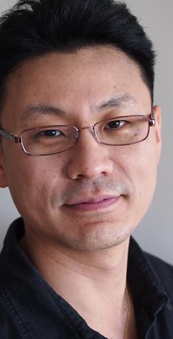 米グーグル本社の首席エンジニア、チョン・ジュンヒ氏。