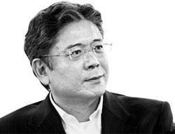 日本IT企業「フォーバル」の大久保秀夫創業者 (写真=ヒョンムンメディア提供)。
