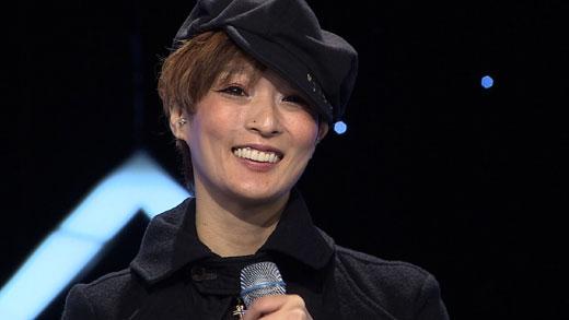 秋山成勲の妹チュ・ジョンファがSBSの番組に出演。