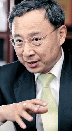 黄昌圭(ファン・チャンギュ)知識経済R&D戦略企画団長