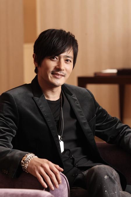 俳優チャン・ドンゴン(写真=CJエンターテイメント提供)。