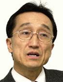 韓国科学技術研究院(KIST)の申喜ソプ(シン・ヒソプ)博士。