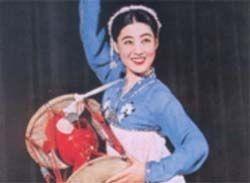 北朝鮮の金正恩(キム・ジョンウン)朝鮮労働党中央軍事委員会副委員長の生母・高英姫(コ・ヨンヒ)。