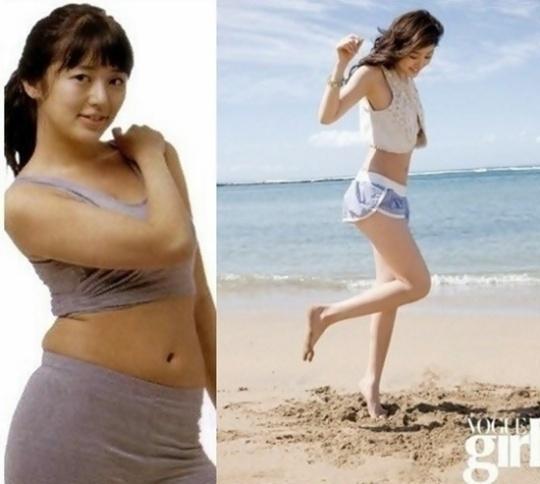 女優のユン・ウネ(写真=ポータルサイト掲示板)。