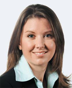 カレン・ウォードHSBC選任グローバルエコノミスト。