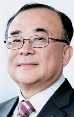 韓国農林水産食品部傘下農林水産検疫検査本部のパク・ヨンホ本部長。