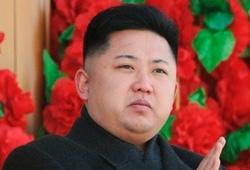 金正恩(キム・ジョンウン)労働党第1秘書。
