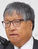立命館大学の徐勝(ソ・スン)教授(67)。