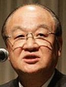 シャープの町田勝彦前会長。