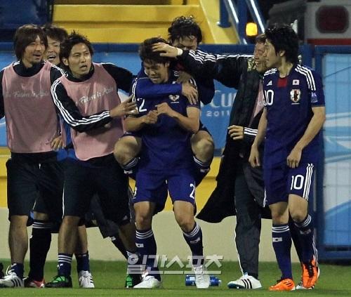 3日、日本は2014ブラジルワールドカップアジア最終予選の初戦でオマーンに勝利した(写真は資料)。