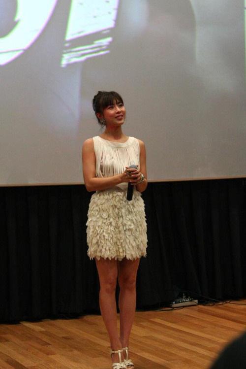 女優のハ・ジウォン(写真=ウェルメイド提供)。
