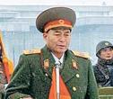 北朝鮮軍の最高実力者、李英鎬(リ・ヨンホ)総参謀長。