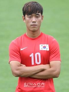 サッカー>韓国五輪代表、きょう...