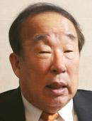 朴容晟(パク・ヨンソン)大韓体育会会長。