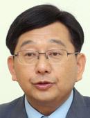 保坂祐二教授。