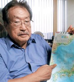 崔書勉(チェ・ソミョン)院長は「韓日関係で領土は領土、親善は親善という立場は確固たるものでなければならない」と述べた。