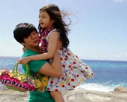 娘にPSYと比較されたユン・ドヒョン(写真=ユン・ドヒョンのミートゥデー)