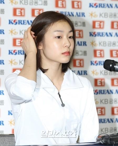 キム・ヨナ(22、高麗大)。