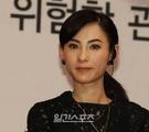 5日、釜山新世界(シンセゲ)センタムシティー文化ホール出行われた釜山(プサン)国際映画祭の映画『危険な関係』懇談会に登場した女優のセシリア・チャン。