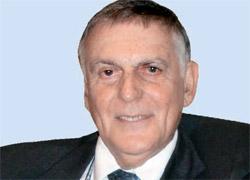 ダニエル・シェヒトマン(71)教授。
