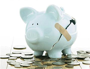 韓国の投資と消費の源泉である貯蓄余力が30年来の最低値まで墜落した。