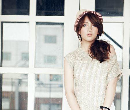 KBS(韓国放送公社)第2テレビのドラマ『アイリス2』の降板が決まったKARA(カラ)のジヨン。