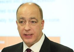 HSBCグローバルアセットマネジメントのフィリップ・プール・グローバル投資戦略代表。