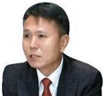 ピーター・キム前バージニア韓人会対外協力局長。