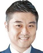 タイ・フイJPモルガン資産運用アジア首席ストラテジスト。