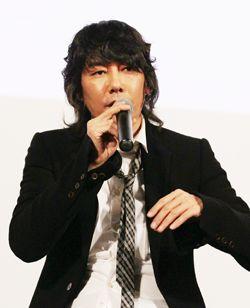 歌手キム・ジャンフン(46、写真=中央フォト)。