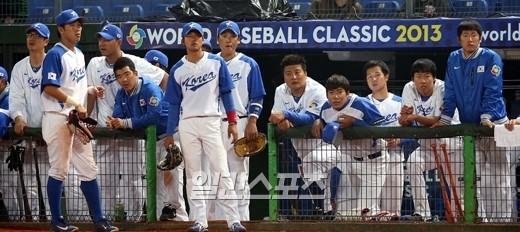 WBC>韓国、台湾実業団選抜と引...