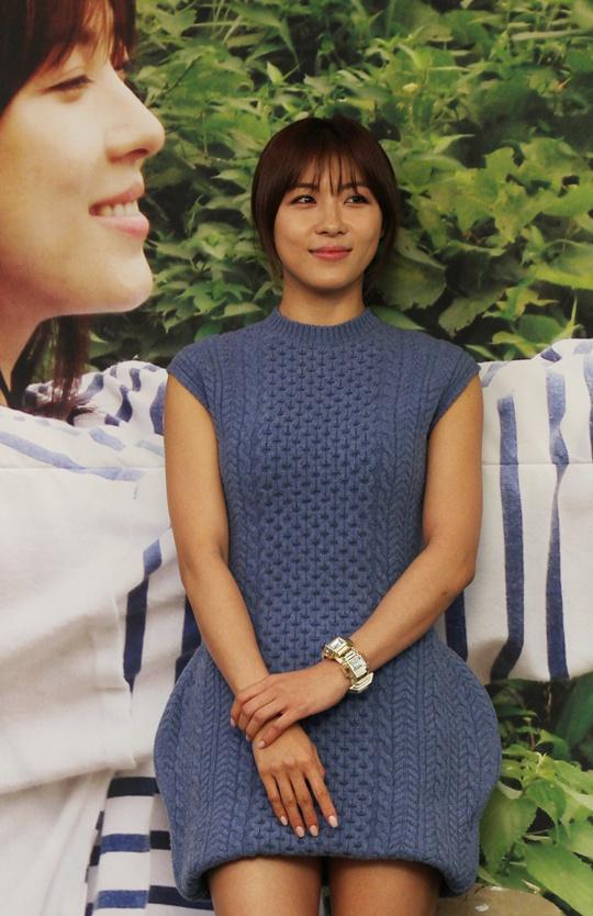 女優のハ・ジウォン