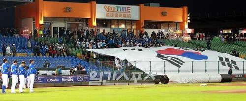 韓国もWBC地域ラウンドを開催するべきだという声が出てきている。