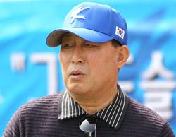 金寅植(キム・インシク)KBO技術委員長
