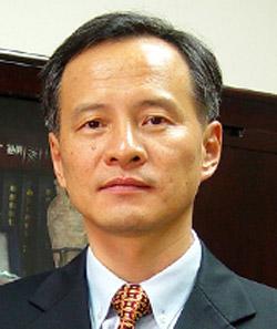 崔天凱・中国外交部副部長